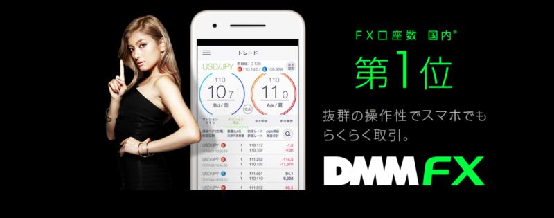DMMFX3