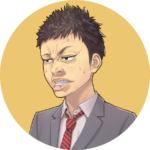 男(疑い)