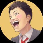 男(興奮)